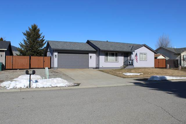 8087 W Arizona St, Rathdrum, ID 83858 (#20-1274) :: Flerchinger Realty Group - Keller Williams Realty Coeur d'Alene