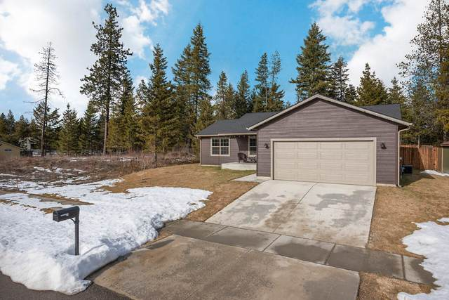 5947 W Fredrick Loop, Spirit Lake, ID 83869 (#20-1292) :: Chad Salsbury Group