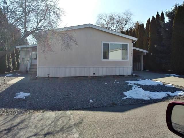 686 W Minnesota Ave, Hayden, ID 83835 (#20-1294) :: Embrace Realty Group