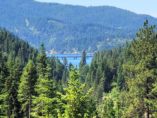 NKA S Blue Creek Rd, Coeur d'Alene, ID 83814 (#20-1298) :: Link Properties Group