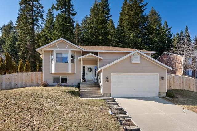 945 N Armstrong Dr, Coeur d'Alene, ID 83814 (#20-1307) :: Prime Real Estate Group