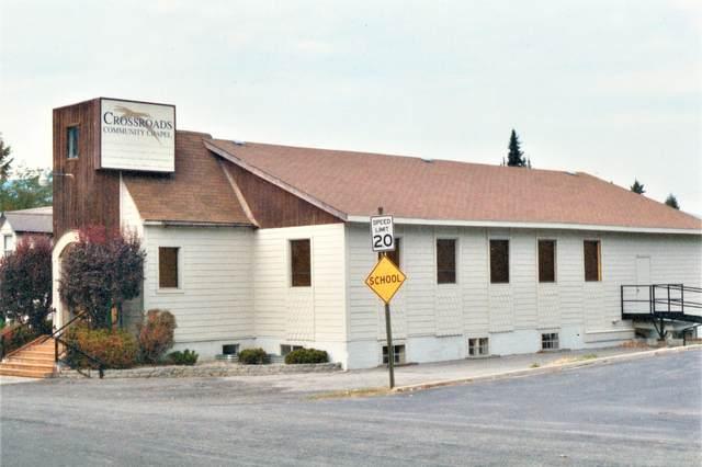6525 Jackson Street, Bonners Ferry, ID 83805 (#20-1316) :: Mandy Kapton | Windermere