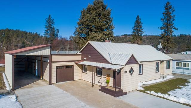 308 Second Street, Pinehurst, ID 83850 (#20-1318) :: Embrace Realty Group