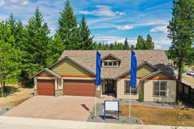 6423 W Prosperity Ln, Rathdrum, ID 83858 (#20-1320) :: Flerchinger Realty Group - Keller Williams Realty Coeur d'Alene