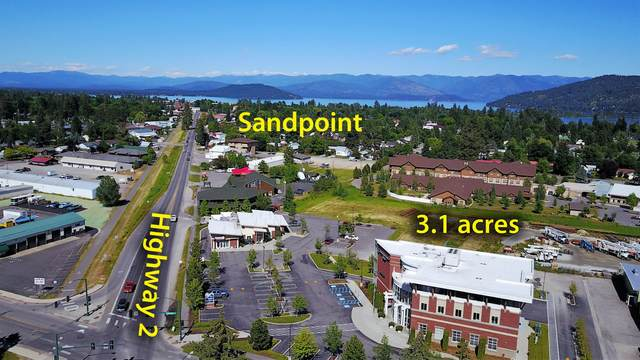 NNA Ontario  (Land Only 3.18 Ac), Sandpoint, ID 83864 (#20-1329) :: Link Properties Group