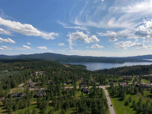L11 S Tumble Creek Rd, Coeur d'Alene, ID 83814 (#20-1333) :: Team Brown Realty