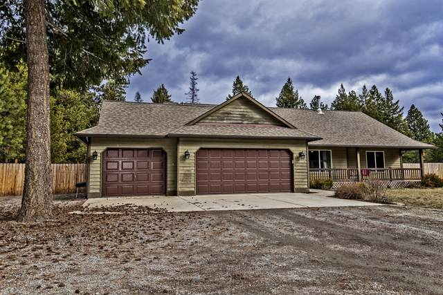 269 Whispering Ln., Moyie Springs, ID 83845 (#20-1338) :: Groves Realty Group
