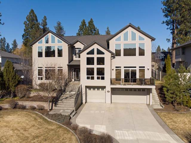 5628 E Shoreline Dr, Post Falls, ID 83854 (#20-1340) :: Groves Realty Group