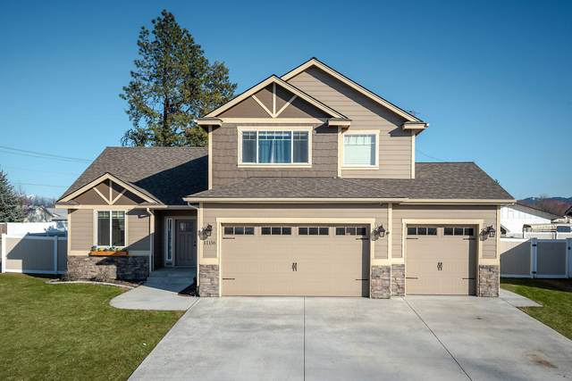 11156 N Sage Ln, Hayden, ID 83835 (#20-1345) :: Groves Realty Group