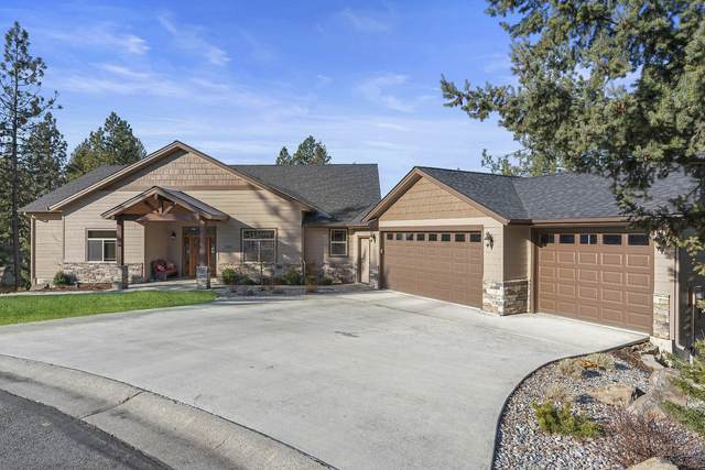 3291 N Alta Ct, Coeur d'Alene, ID 83815 (#20-1357) :: Flerchinger Realty Group - Keller Williams Realty Coeur d'Alene