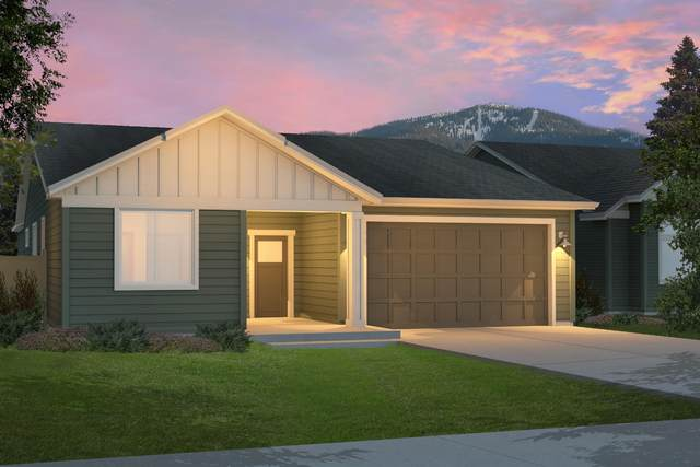 198 N Spindle St, Post Falls, ID 83854 (#20-1360) :: Flerchinger Realty Group - Keller Williams Realty Coeur d'Alene