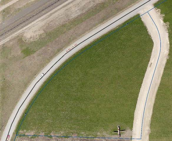NNA N Beck Road, Hauser, ID 83854 (#20-1370) :: Coeur d'Alene Area Homes For Sale