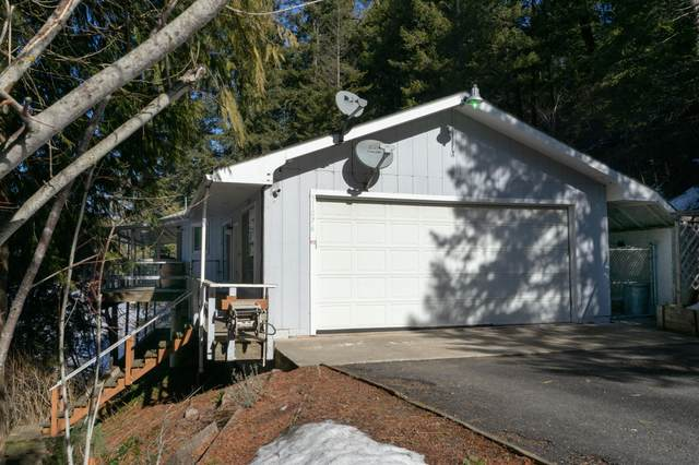 31076 N Watkins Ln, Spirit Lake, ID 83869 (#20-1373) :: ExSell Realty Group
