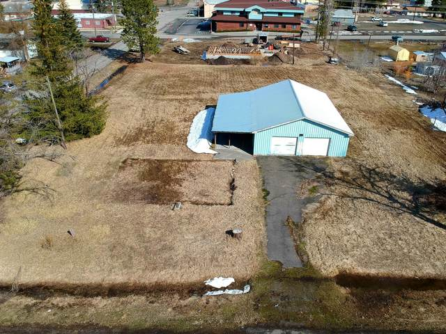 212 12th St, Plummer, ID 83851 (#20-1387) :: Kerry Green Real Estate