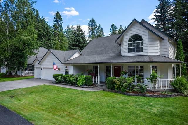 1668 E Northwood Dr, Hayden Lake, ID 83835 (#20-1404) :: Mandy Kapton | Windermere