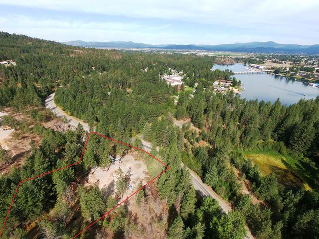 13620 W Riverview Dr, Post Falls, ID 83854 (#20-1414) :: Coeur d'Alene Area Homes For Sale