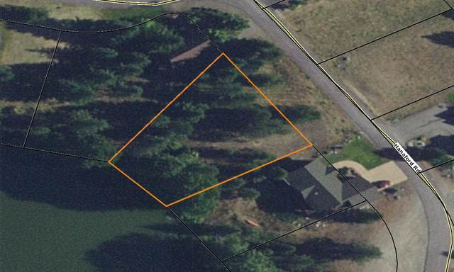 Blk4 Lot11 Hanaford Rd, Blanchard, ID 83804 (#20-1415) :: Embrace Realty Group