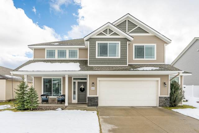4614 W Magrath Dr, Coeur d'Alene, ID 83815 (#20-1416) :: Embrace Realty Group
