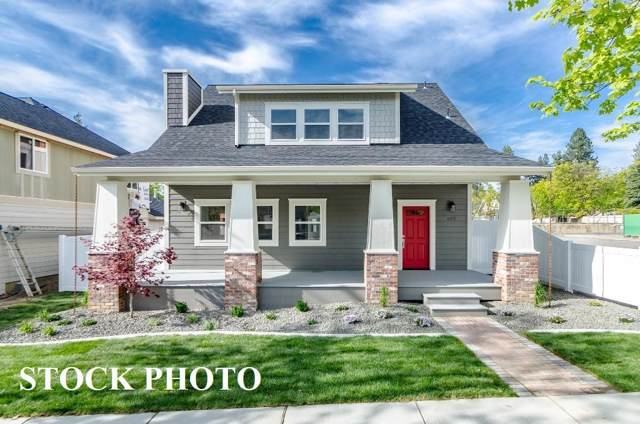 1218 E Coeur D'alene Ave, Coeur d'Alene, ID 83814 (#20-143) :: Prime Real Estate Group