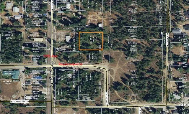 11th Ave & Rhode Island, Spirit Lake, ID 83869 (#20-1430) :: Mandy Kapton | Windermere