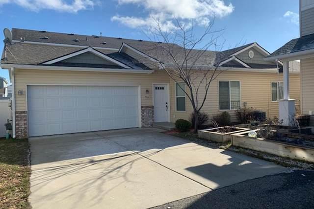 7766 N Chauncy Ct, Coeur d'Alene, ID 83815 (#20-1482) :: Northwest Professional Real Estate