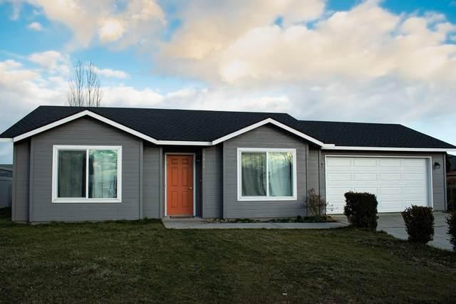 1660 N Foxglove Ln, Post Falls, ID 83854 (#20-1494) :: Prime Real Estate Group