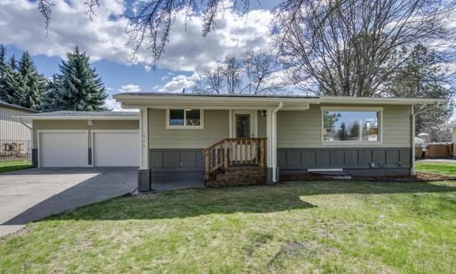1494 E Burnham Ave, Hayden, ID 83835 (#20-1502) :: Prime Real Estate Group