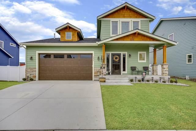 6677 N Gavin Loop, Coeur d'Alene, ID 83815 (#20-1511) :: Northwest Professional Real Estate