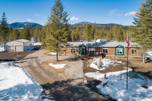4946 W Mad Moose Trl, Spirit Lake, ID 83869 (#20-1539) :: Team Brown Realty