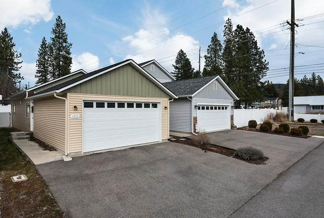1459 E Seleta Ln, Coeur d'Alene, ID 83815 (#20-1540) :: Team Brown Realty