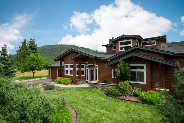 211 Jim Brown Way, Sandpoint, ID 83864 (#20-1548) :: Mandy Kapton | Windermere
