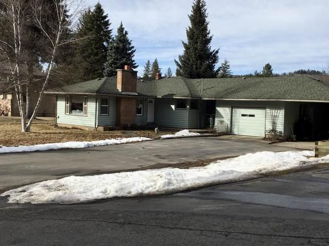 604 Fairview Ave, Pinehurst, ID 83850 (#20-1618) :: Prime Real Estate Group
