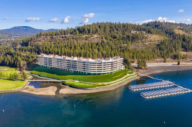 1032 S Island Green Dr, Coeur d'Alene, ID 83814 (#20-1677) :: Coeur d'Alene Area Homes For Sale