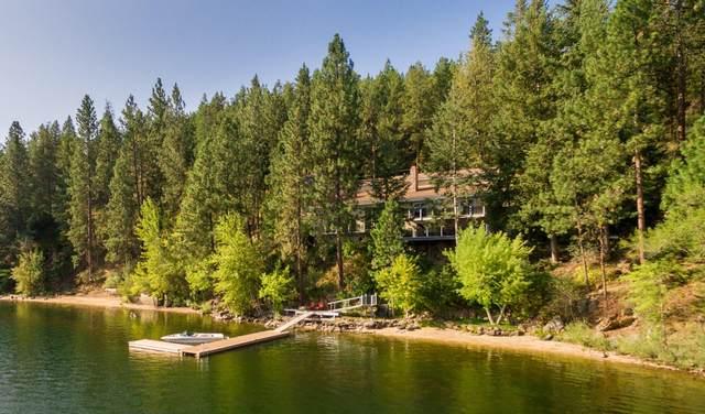 1823 S Liberty Dr, Liberty Lake, WA 99019 (#20-1685) :: Prime Real Estate Group