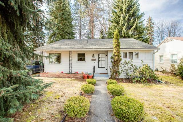 507 S 13TH St, Coeur d'Alene, ID 83814 (#20-1696) :: Prime Real Estate Group