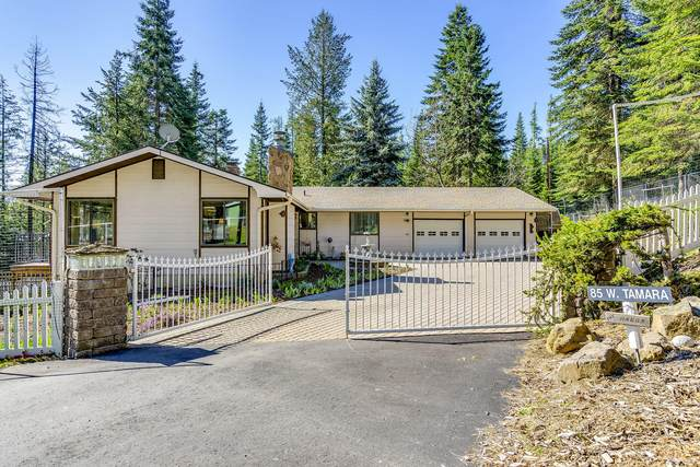 85 W Tamara Ln, Worley, ID 83876 (#20-1712) :: Prime Real Estate Group