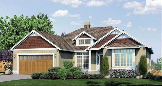 L8B5 N. Spiral Ridge Trail, Rathdrum, ID 83858 (#20-172) :: Prime Real Estate Group