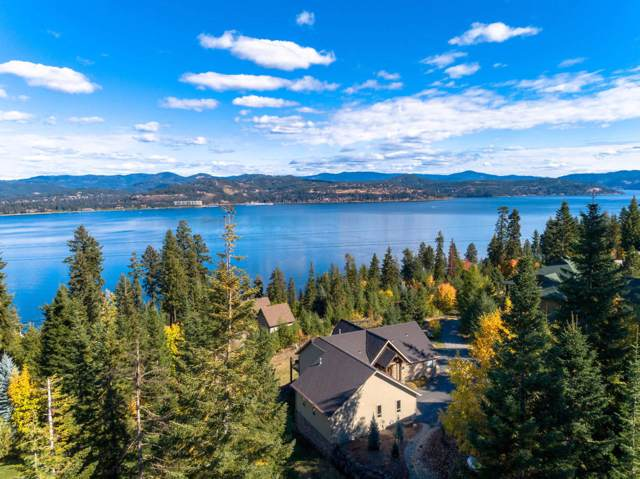 3567 S Capeview Ct, Coeur d'Alene, ID 83814 (#20-178) :: ExSell Realty Group
