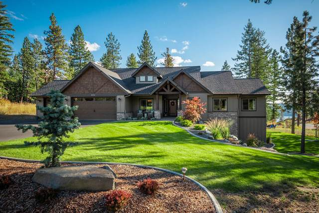 5962 E Shiras Rd, Coeur d'Alene, ID 83814 (#20-1793) :: Prime Real Estate Group