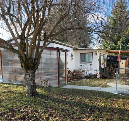 5036 E St Anthonys Ln, Post Falls, ID 83854 (#20-1884) :: Five Star Real Estate Group