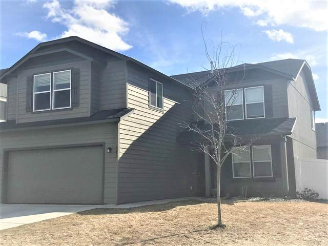 6298 W Alliance St, Rathdrum, ID 83858 (#20-1890) :: Prime Real Estate Group