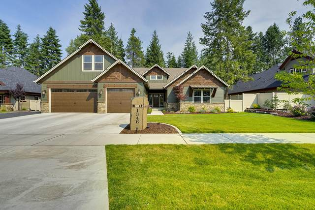1346 E Maroon Creek Dr, Hayden, ID 83835 (#20-1924) :: Prime Real Estate Group