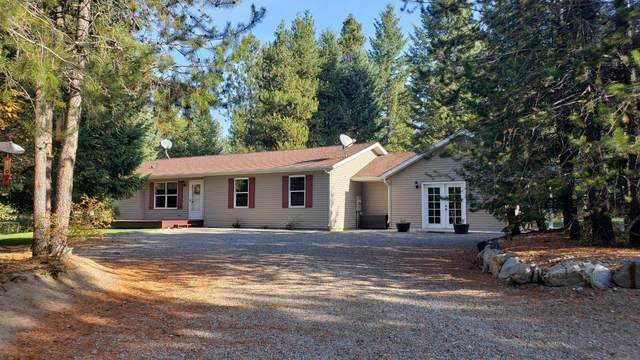 339 Akre Drive, Blanchard, ID 83804 (#20-1952) :: Five Star Real Estate Group