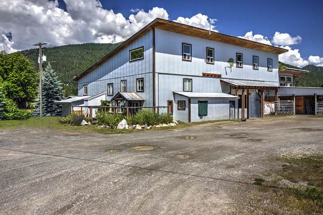 71 Gooby Rd, Sandpoint, ID 83864 (#20-197) :: Kerry Green Real Estate