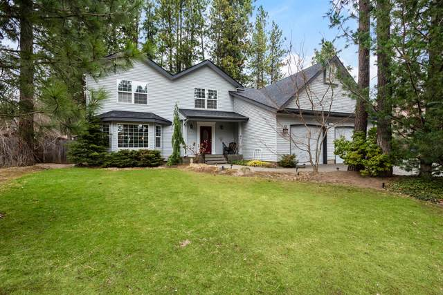 3823 N Player Dr, Coeur d'Alene, ID 83815 (#20-1996) :: Prime Real Estate Group