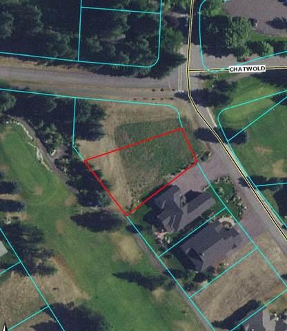 NKA LT Stoneridge Rd, Blanchard, ID 83804 (#20-2038) :: ExSell Realty Group