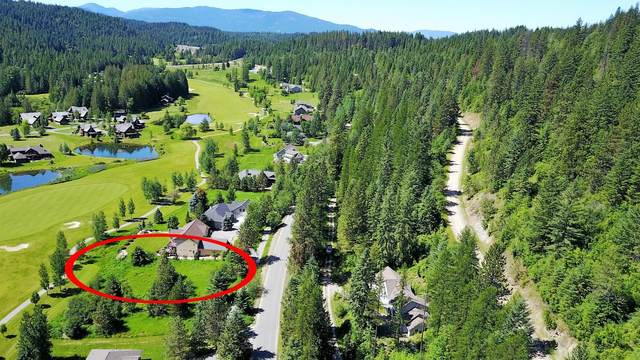 NNA Golfview Ln, Lot 20, Sandpoint, ID 83864 (#20-2051) :: HergGroup Coeur D'Alene