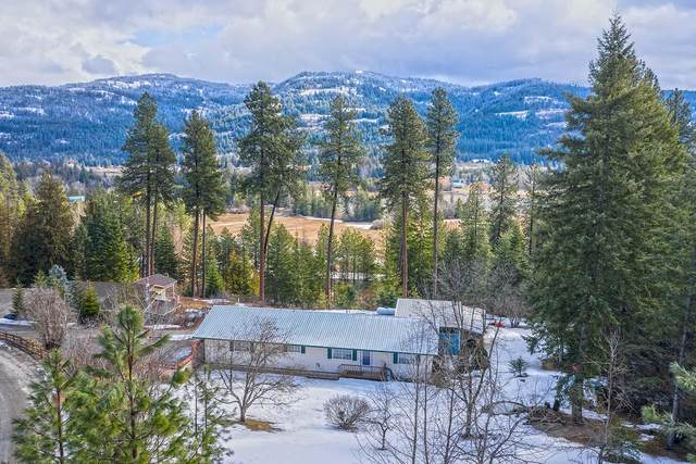 242 Sherwoods Rd, Sagle, ID 83860 (#20-2094) :: CDA Home Finder