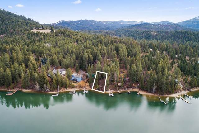 14813 N Rollins Beach Loop, Hayden, ID 83835 (#20-2122) :: Prime Real Estate Group