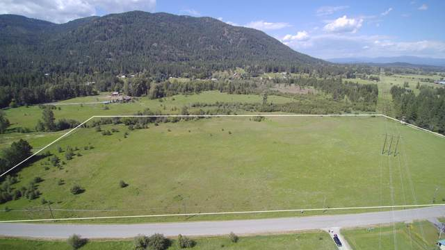 NNA Baldly Mountain Rd, Sandpoint, ID 83864 (#20-213) :: Team Brown Realty